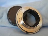 * MD* Tamron AD2 MD Lens Mount Adaptor £4.99